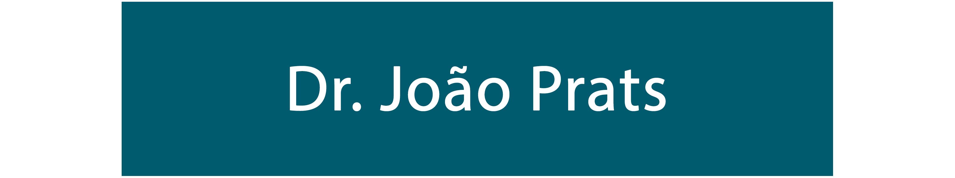 Dr. João Prats